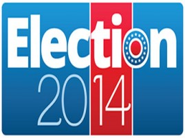 election 2014, republican, democrat